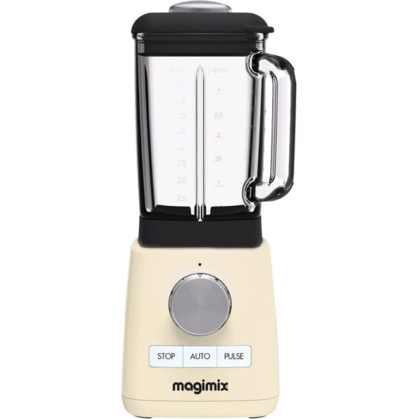 Magimix Power Blender Creme