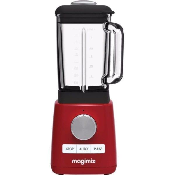 Magimix Power Blender Rood