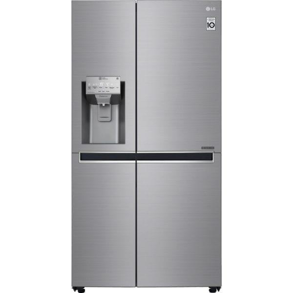 LG GSL960PZVZ Door Cooling