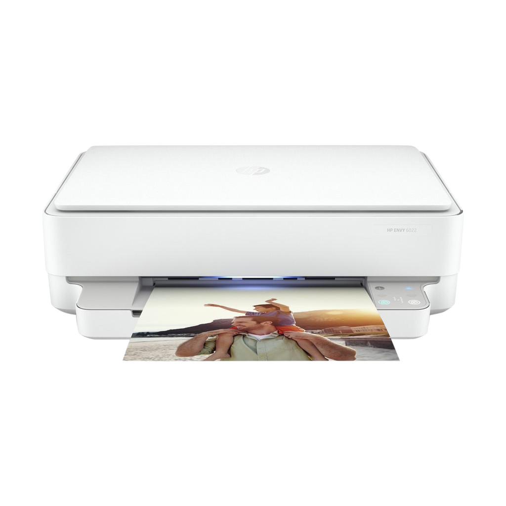 HP ENVY 6022