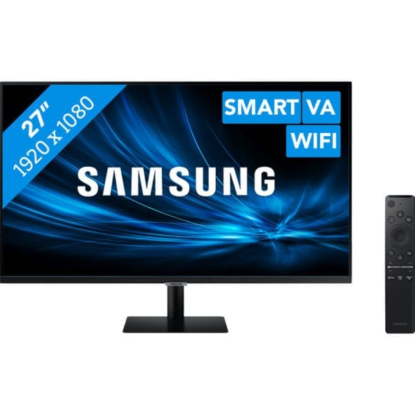 Samsung 27'' LS27AM500NUXEN Smart Monitor M5