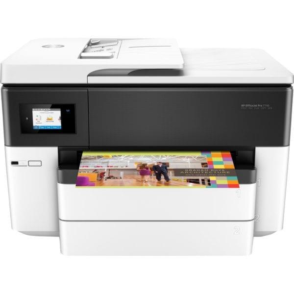 HP OfficeJet Pro 7740 All-in-One (G5J38A)