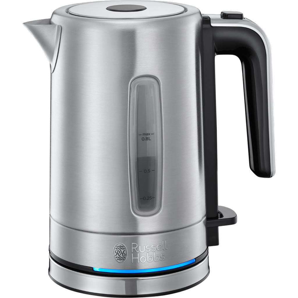 Russell Hobbs Compact Home Brushed