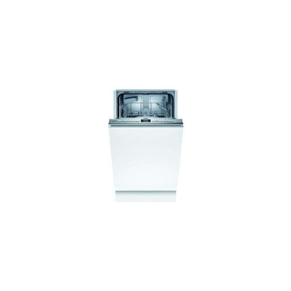 Bosch SPV4EKX60E / Volledig geïntegreerd / Nishoogte 81