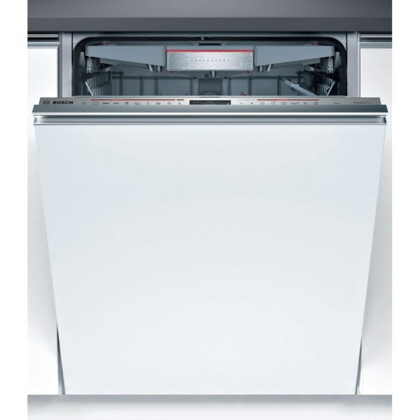 Bosch SME68TX26E / Inbouw / Volledig geintegreerd / Nishoogte 81