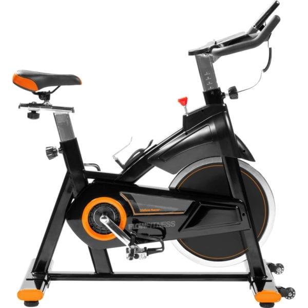 Flow Fitness Stelvio Racer M