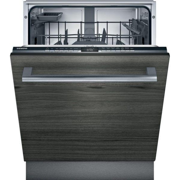 Siemens SN63EX14AN / Inbouw / Volledig geïntegreerd / Nishoogte 81