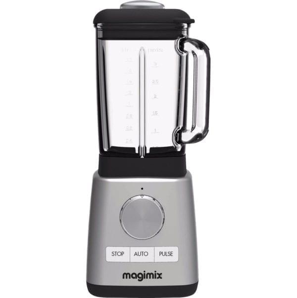 Magimix Power Blender Mat Chroom
