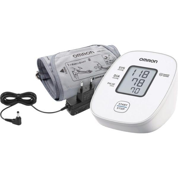 Omron X2 Basic + AC Adapter