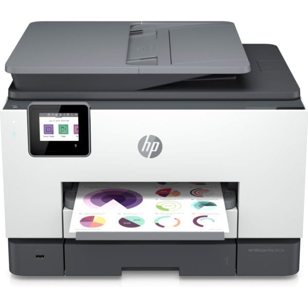 HP OfficeJet Pro 9022e All-in-One