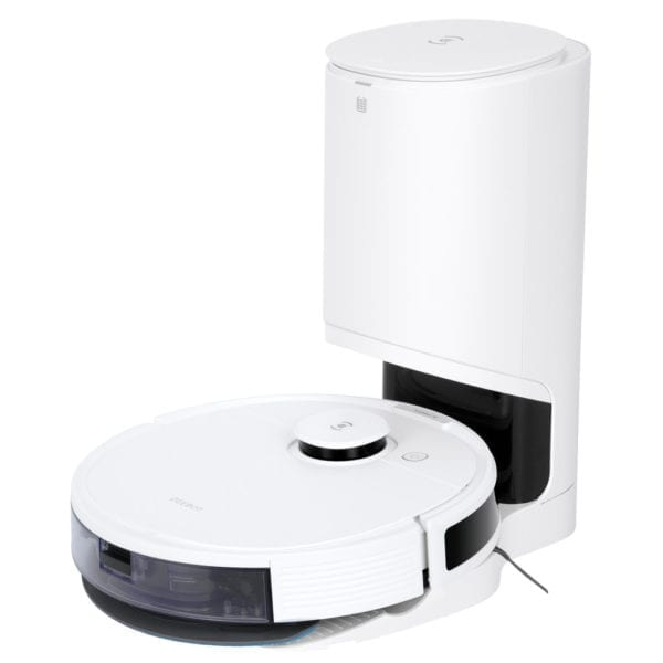 Ecovacs Deebot N8 Pro+