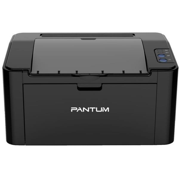 Pantum P2500W Laserprinter 1200 x 1200 DPI A4 Wi-Fi