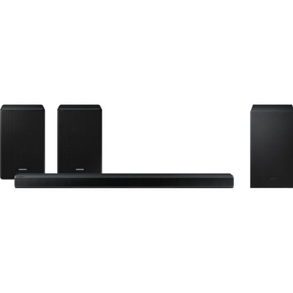 Samsung HW-Q700A/XN + SWA-W9500S