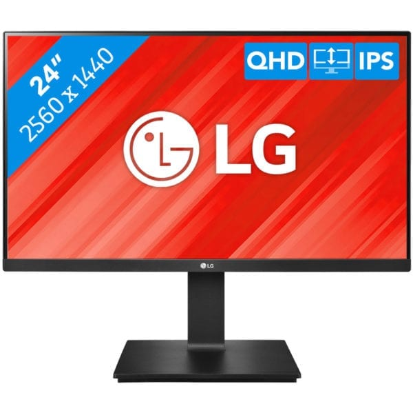 LG 24QP550