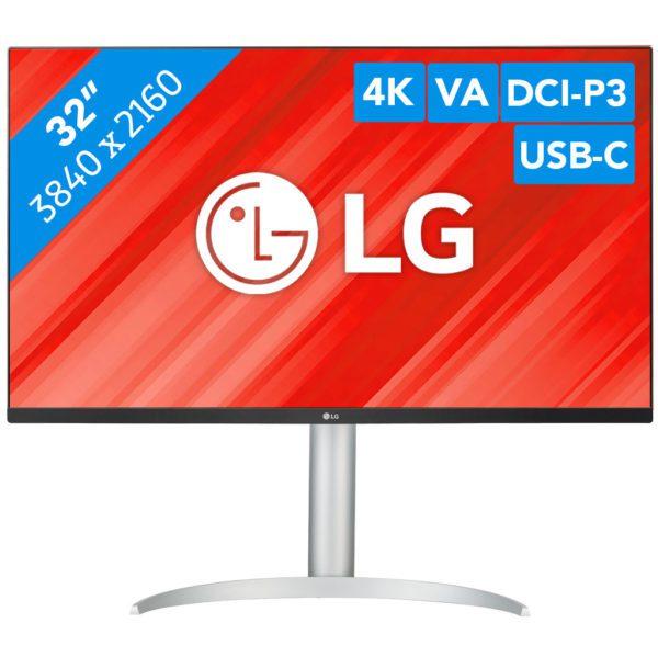 LG 32UP550